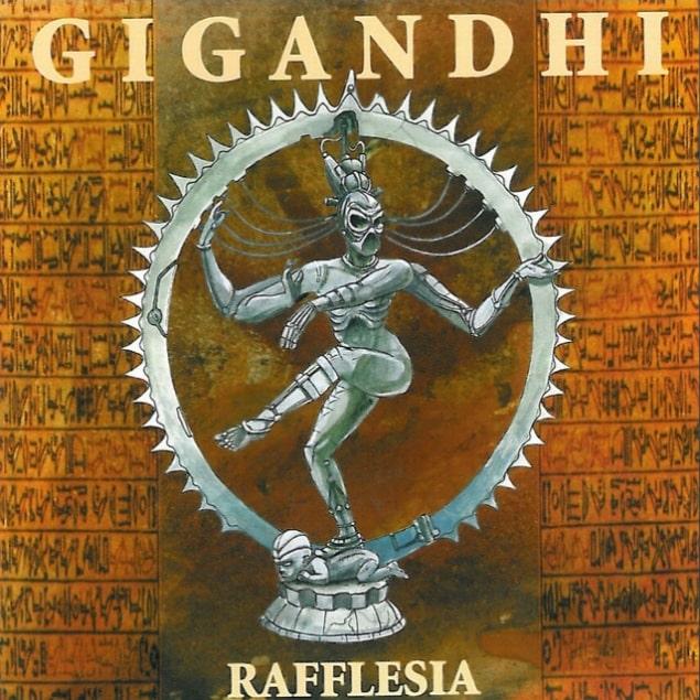 Gigandhi - Rafflesia