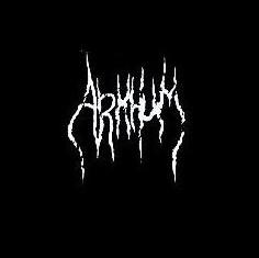 Arkhum - Arkhum