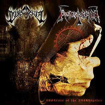 Obsecration / Nethescerial - OBSErver of the NETHErgates