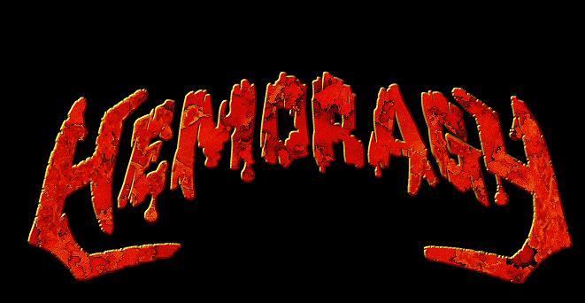 Hemoragy - Logo