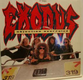 Exodus - Objection Overruled