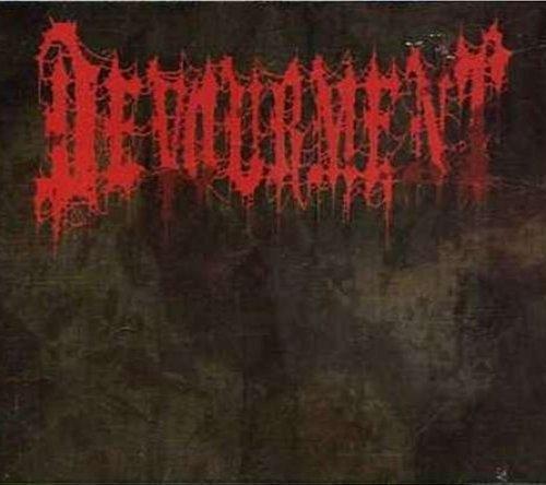 Devourment - 1.3.8.