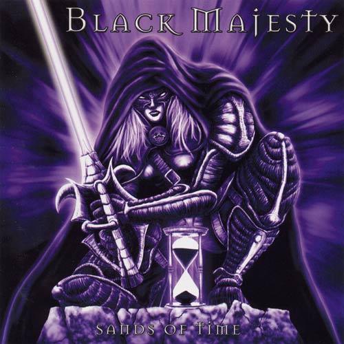Black Majesty - Sands of Time