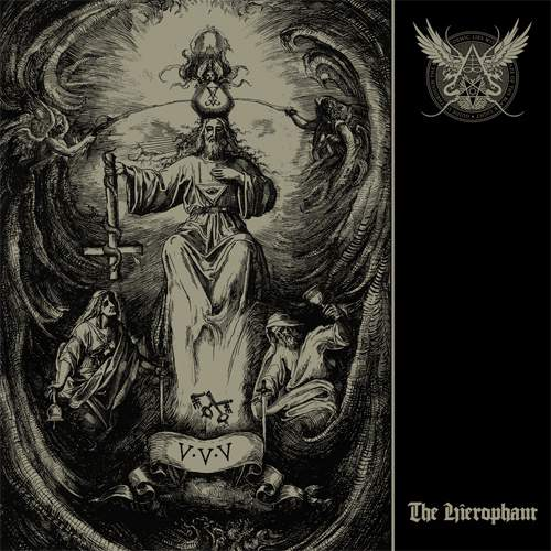 Blaze of Perdition - The Hierophant