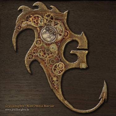 Grailknights - Non Omnis Moriar