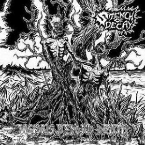 Stench of Decay - Visions Beyond Death