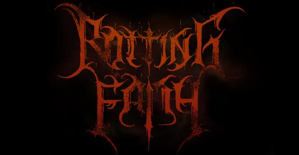 Rotting Faith - Logo