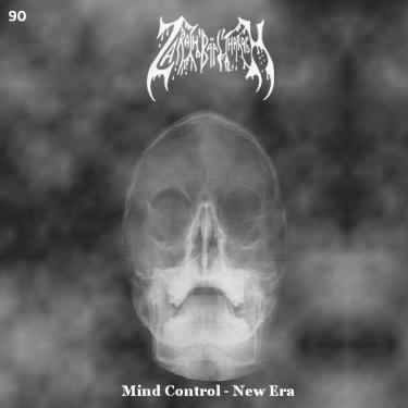 Zarach 'Baal' Tharagh - Demo 90 - Mind Control New Era