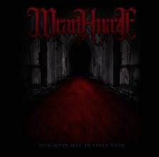 Wraithmaze - Adagio in Self-Destruction