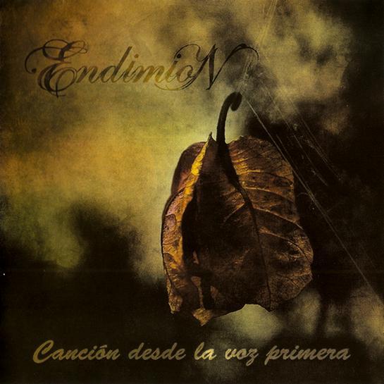 Endimion - Canción desde la voz primera