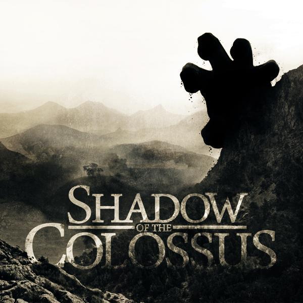 Shadow of the Colossus - Shadow of the Colossus