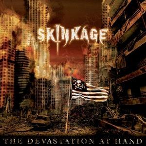 Skin Kage - The Devastation at Hand
