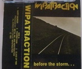 Wipatraction - Before the Storm