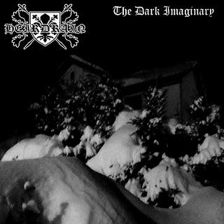 Heirdrain - The Dark Imaginary