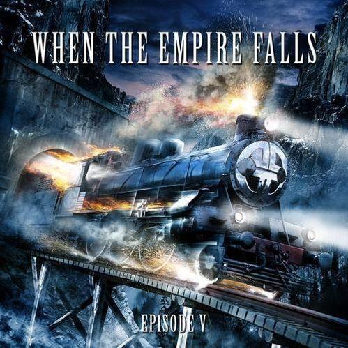 When the Empire Falls - Episode V