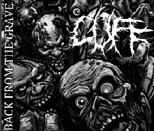 Cuff - Back from the Grave