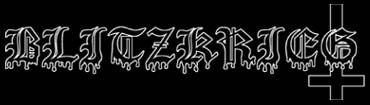 Blitzkrieg - Logo