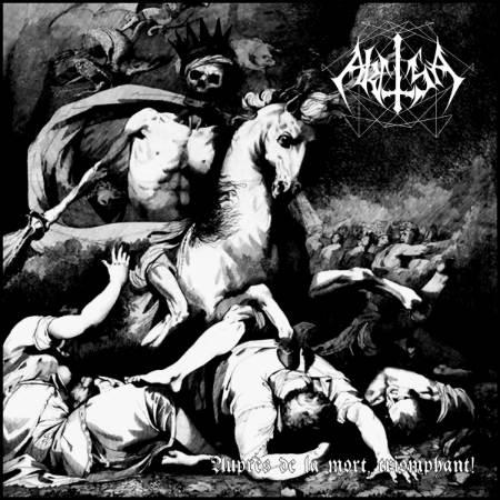 Akitsa - Auprès de la mort, triomphant!