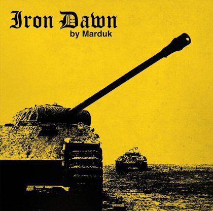 Marduk - Iron Dawn