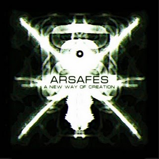 Arsafes - A New Way of Creation