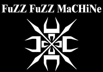 Fuzz Fuzz Machine - Logo