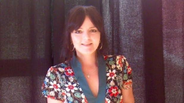 Rosemary Dey