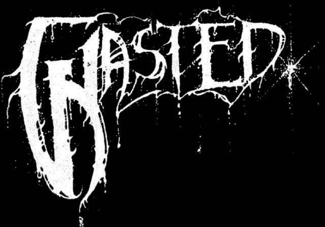 Wasted - Logo