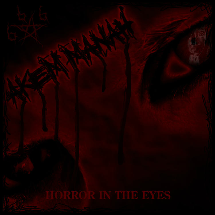 Akem Manah - Horror in the Eyes