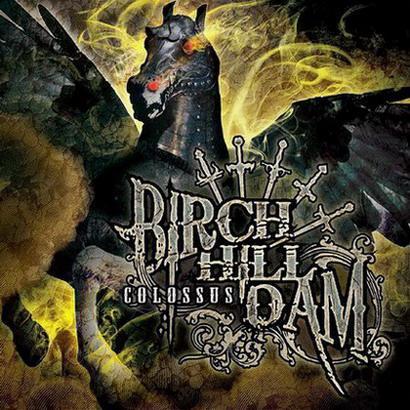 Birch Hill Dam - Colossus