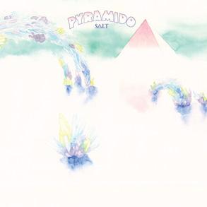 Pyramido - Salt