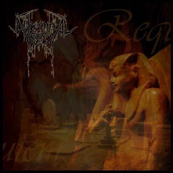 Autumnal Reaper - Requiem