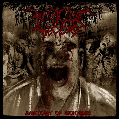 Regicide Decease - Anatomy of Sickness