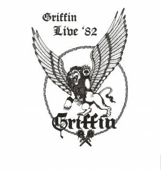Griffin - Live '82
