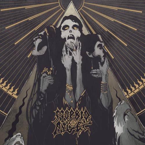 Morbid Angel - Nevermore
