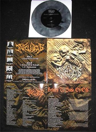 Iniquitous - Return to Deeds of Old