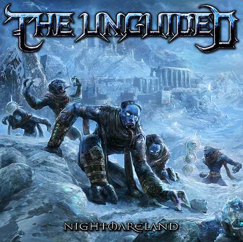 The Unguided - Nightmareland