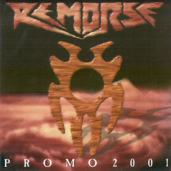 Remorse - Promo 2001