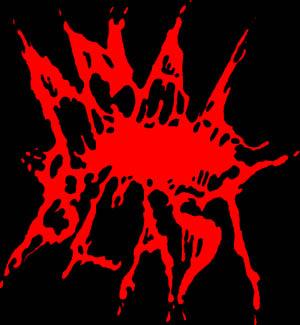 Anal Blast - Logo