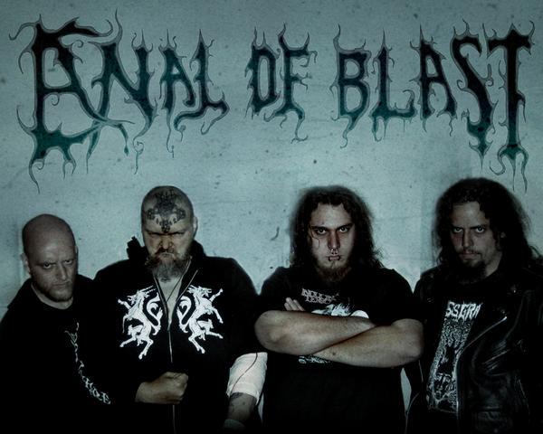 Anal Blast - Photo