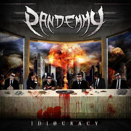 Pandemmy - Idiocracy
