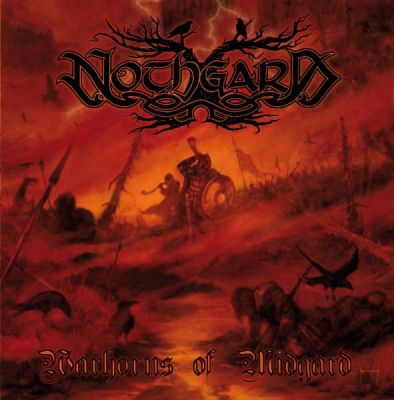 Nothgard - Warhorns of Midgard