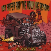 Lou Siffer & the Howling Demons - The Devil's Ride