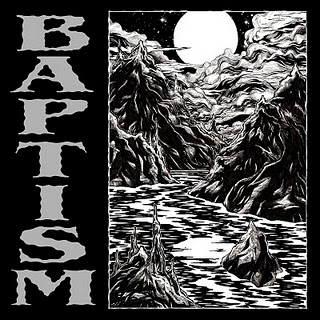 The Baptism - The Holy Water of Death