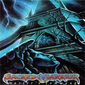 Sacred Warrior - Master's Command