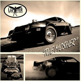Lou Siffer & the Howling Demons - The Mosher