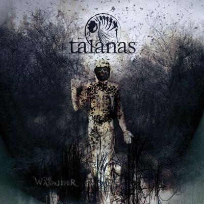 Talanas - The Waspkeeper