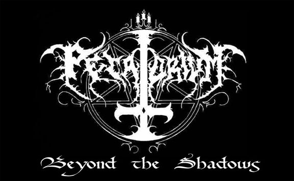 Pecatorium - Beyond the Shadows