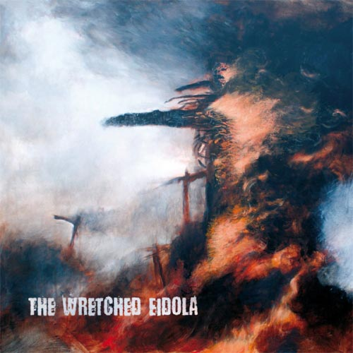 Crocell - The Wretched Eidola