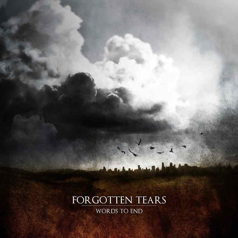 Forgotten Tears - Words to End