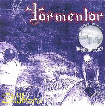 Tormentor - Still born